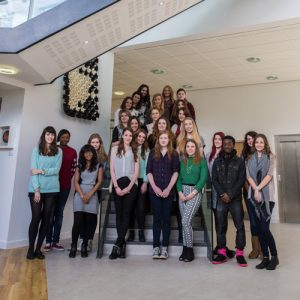 Fresher Publishing Student Authors