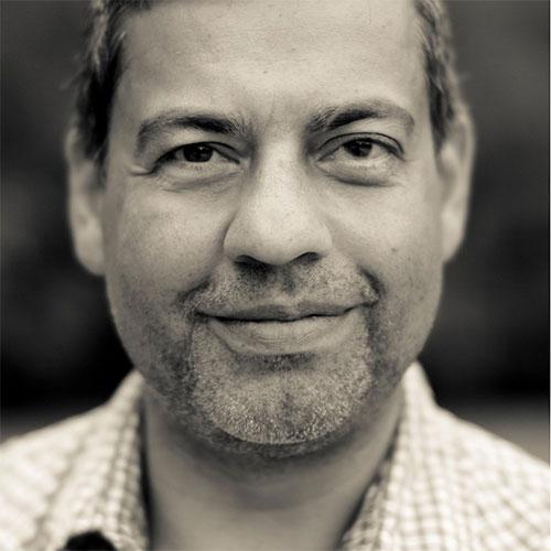 Saeed Rashid