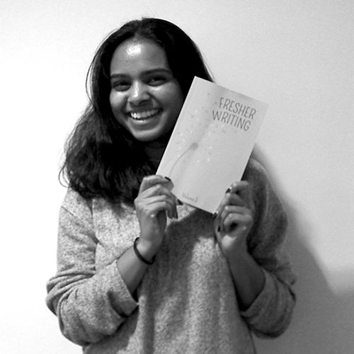 Fresher Team Vanita Patel