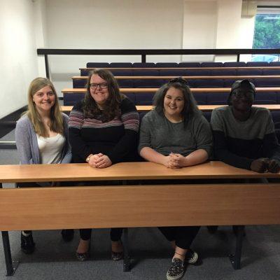 Bournemouth Student Short List