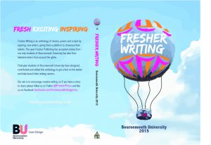 Winning Fresher Cover 2015