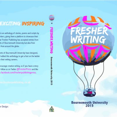 Fresher Book Cover