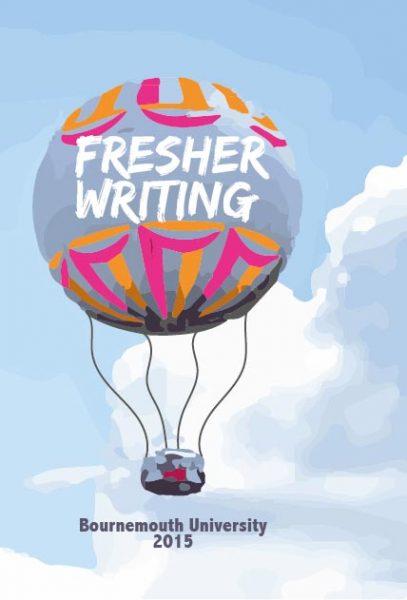 Fresher Writing Volume 1