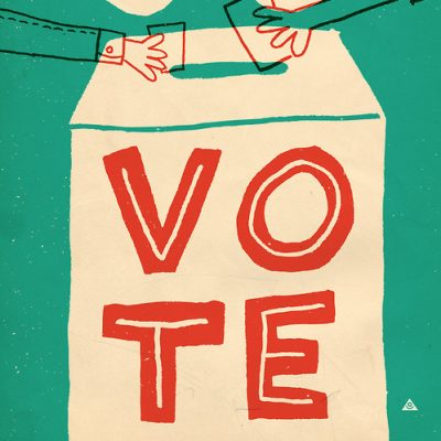 Vote for your favourite Fresher Writing 2016 front cover