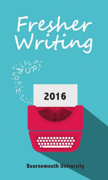 Fresher Writing Volume 2
