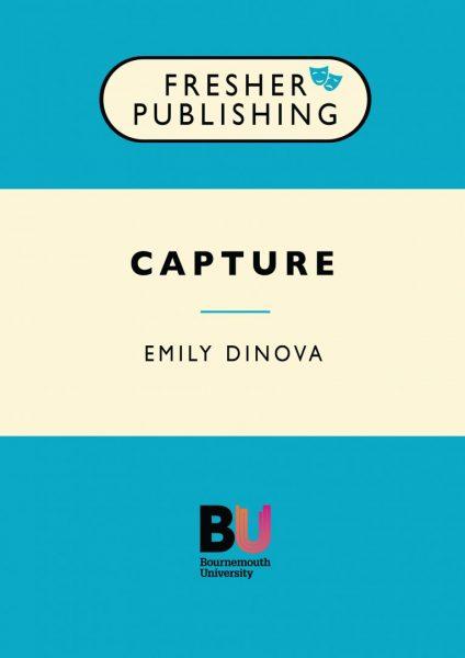 Capture by Emily Dinova