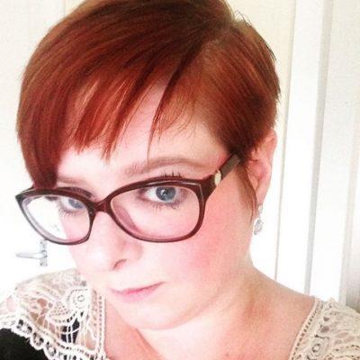 Read: Encantada by Helen Dring