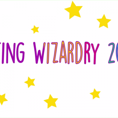 Watch: Highlights Writing Wizardry 2017