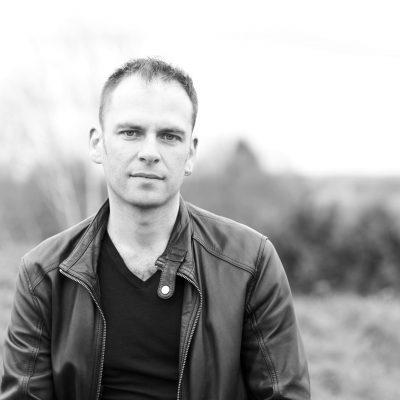 new poetry judge: antony dunn