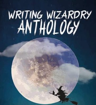 WRITING WIZARDRY SHORTLIST