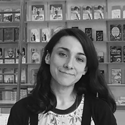 New Fresher Writing Prize Judge: Ansa Khan Khattak