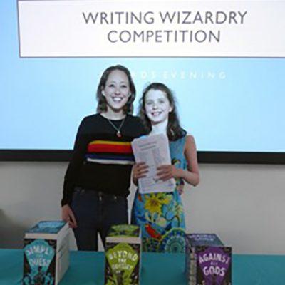 Writing Wizardry Awards