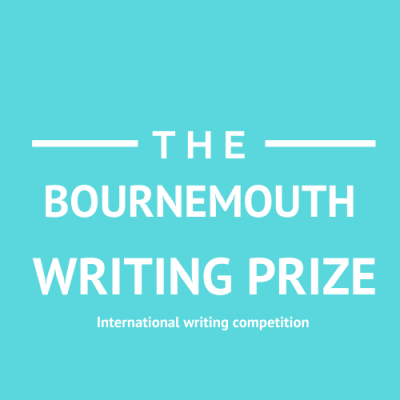 The new Bournemouth Writing Prize for all poets and short story writers
